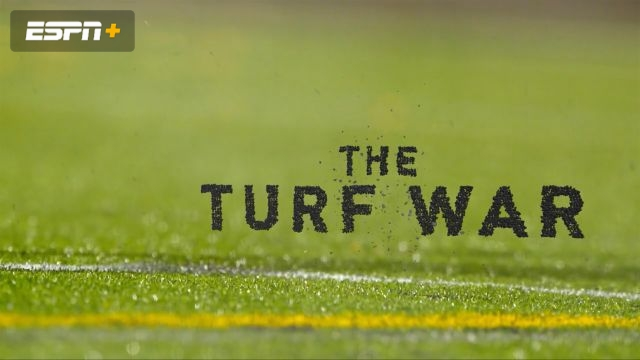 Turf Investigation