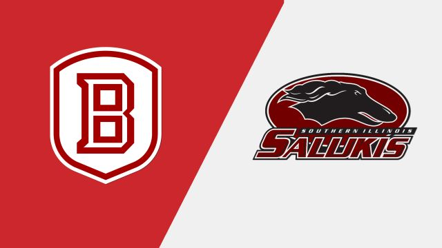 Bradley vs. Southern Illinois (W Basketball)