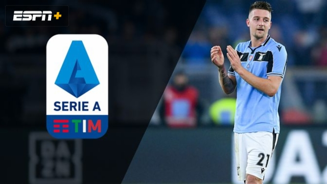 Sun, 2/16 - Serie A Weekly Highlights: Lazio jumps Inter in standings