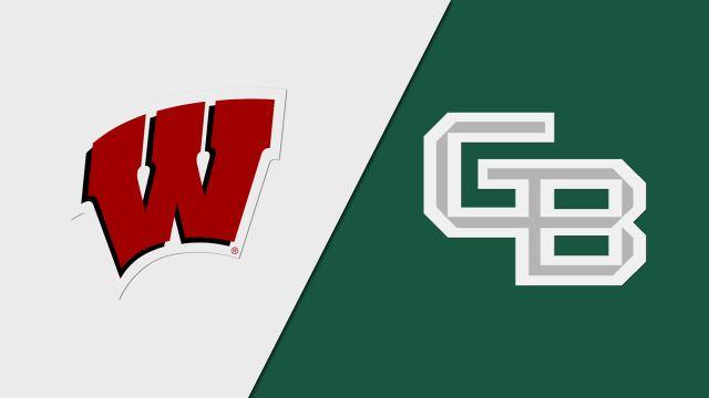 Wisconsin vs. Green Bay (W Basketball)