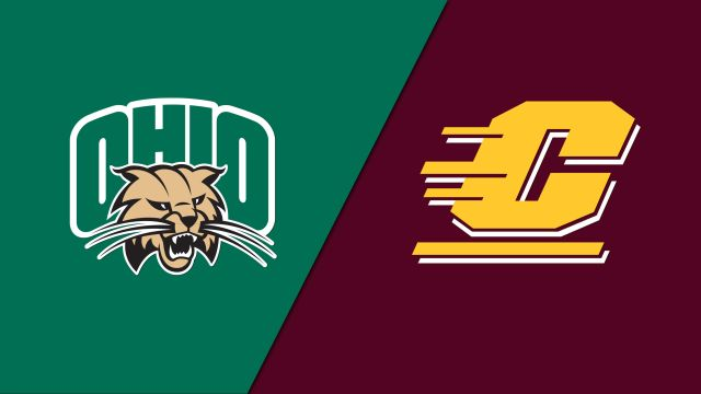 Ohio vs. Central Michigan (M Basketball)