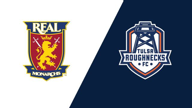 Real Monarchs SLC vs. Tulsa Roughnecks FC