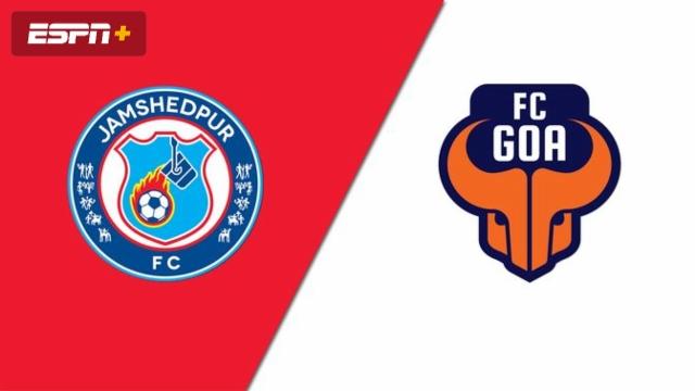 Jamshedpur FC vs. FC Goa