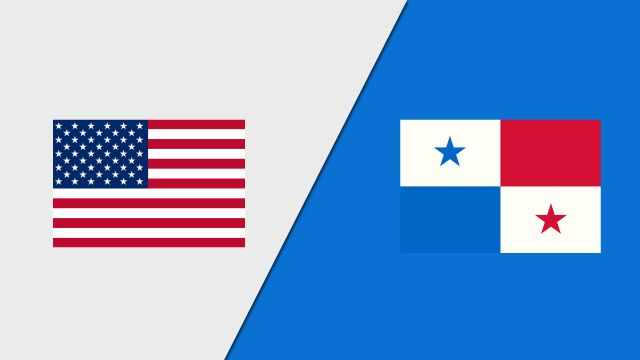 USA vs. Panama