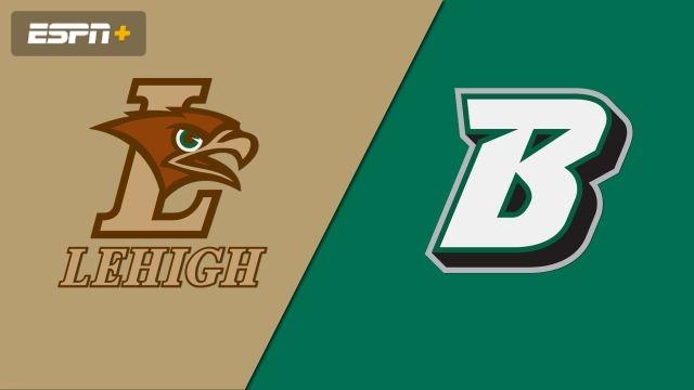Lehigh vs. Binghamton (M Soccer)