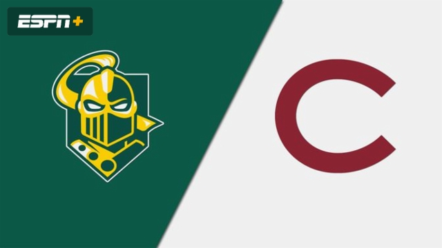 #7 Clarkson vs. Colgate (M Hockey)