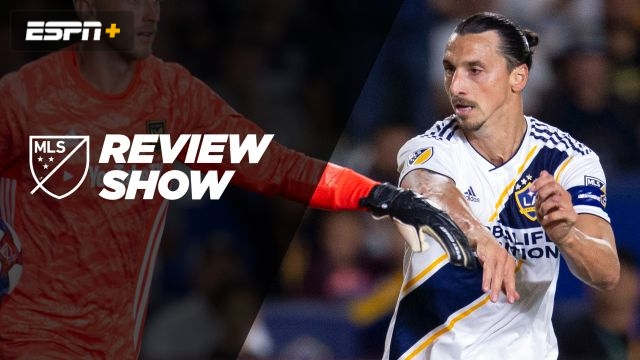 Mon, 7/22 - MLS Review: All eyes on El Trafico