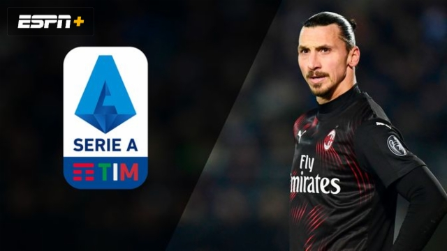 Thu, 2/6 – Serie A Preview Show: Milan derby to cap weekend