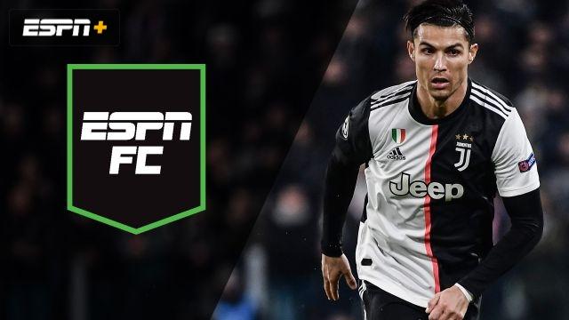 Tue, 12/24 - ESPN FC: Serie A midseason review
