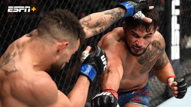 UFC Fight Night: Cejudo vs. Dillashaw (Early Prelims)