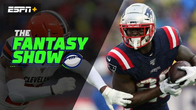 Fri, 11/1 - The Fantasy Show: 11 questions for Week 9