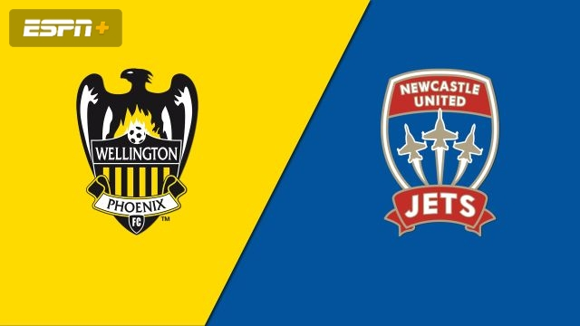 Wellington Phoenix vs. Newcastle Jets (A-League)