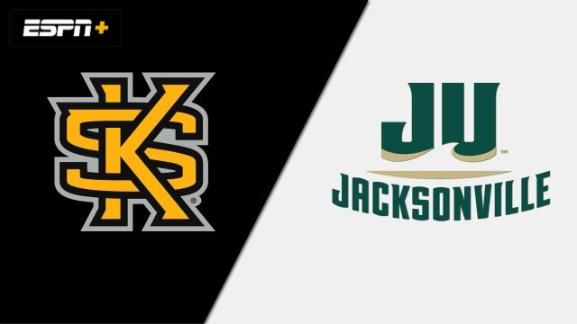 Kennesaw State vs. Jacksonville (W Volleyball)
