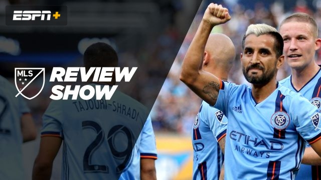 Mon, 7/1 - MLS Review: Penalties key for NYCFC
