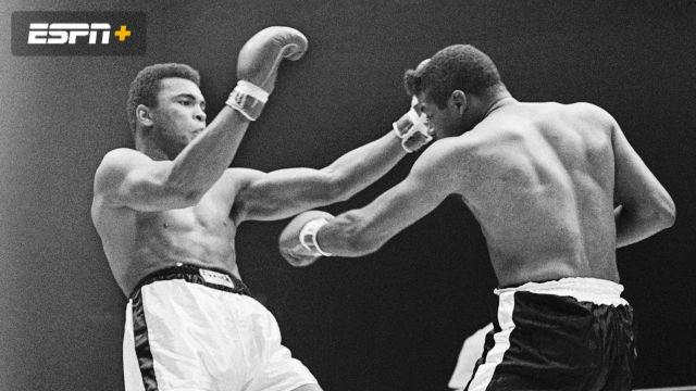 Ali vs Patterson I