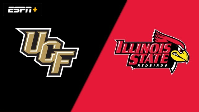Central Florida vs. Illinois State (W Volleyball)