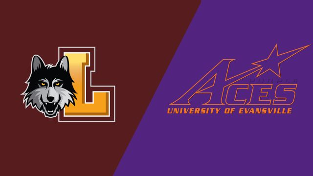 Loyola-Chicago vs. Evansville