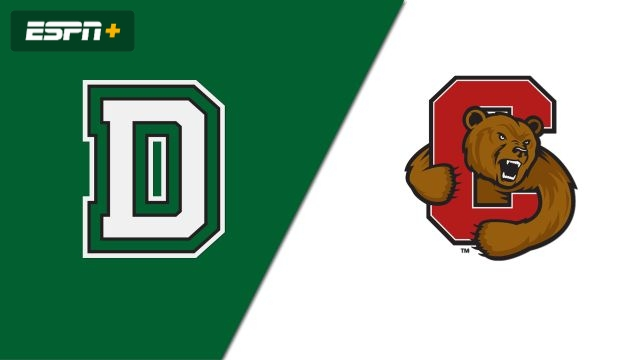 Dartmouth vs. #1 Cornell (M Hockey)