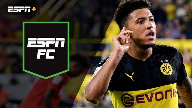 Sat, 8/3 - ESPN FC: Super Sancho