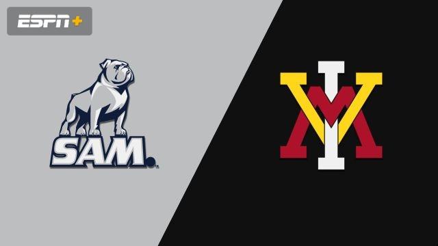 Samford vs. VMI (Football)