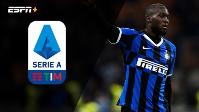 Thu, 2/13 - Serie A Preview Show: Two top teams face off