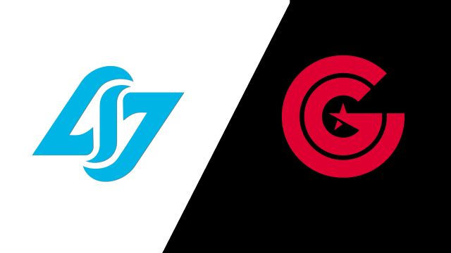 8/18 Counter Logic Gaming vs Clutch Gaming