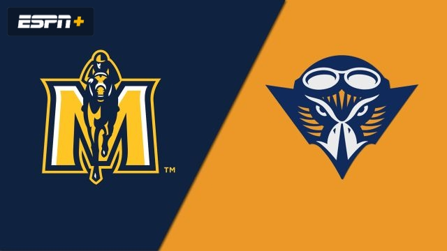 Murray State vs. UT Martin (W Basketball)
