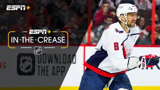 Sat, 2/1 - In the Crease: Ovechkin passes Messier