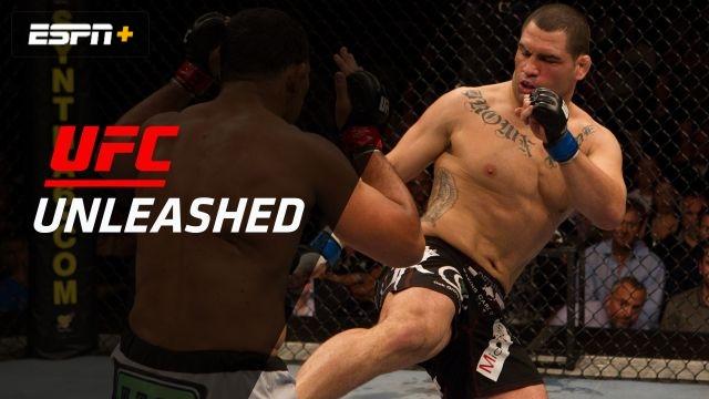 A. Rodrigo Nogueira vs. Cain Velasquez