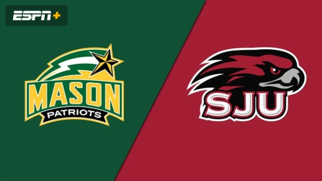 George Mason vs. Saint Joseph's (W Basketball)
