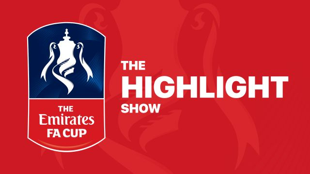 FA Cup Round 1 Highlight Show