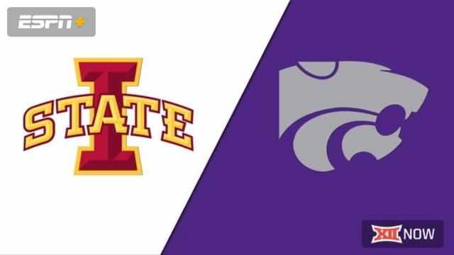 Iowa State vs. Kansas State (M Basketball)