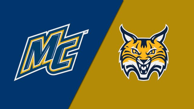Merrimack vs. Quinnipiac (W Hockey)