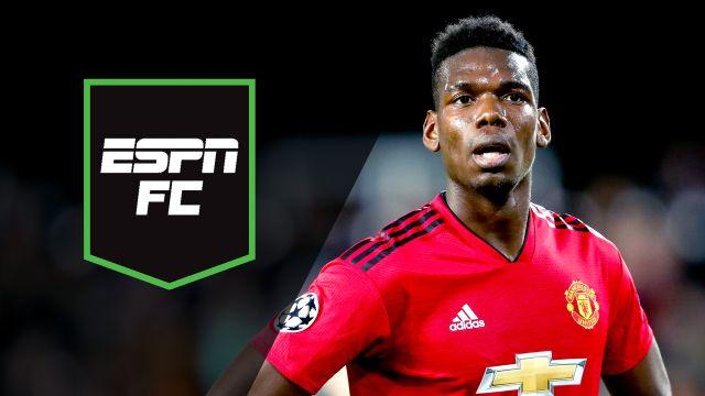 Wed, 12/12 - ESPN FC: Man United off the mark