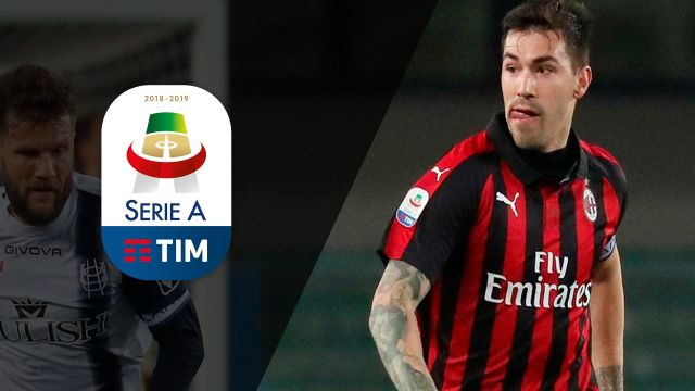 Thu, 3/14 - Serie A Weekly Preview Show: Storied history of the Milan Derby