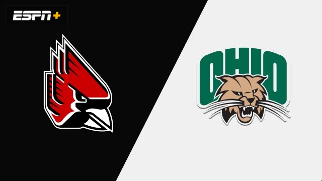 Ball State vs. Ohio (W Basketball)
