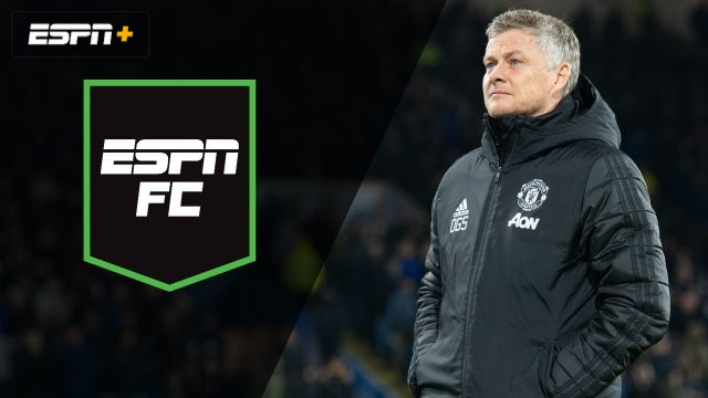 Tue, 12/31 - ESPN FC: Look ahead to New Year's Day