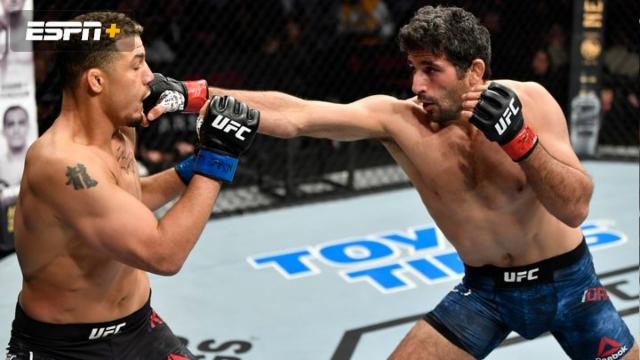 Beniel Dariush vs. Drakkar Klose (UFC 248)