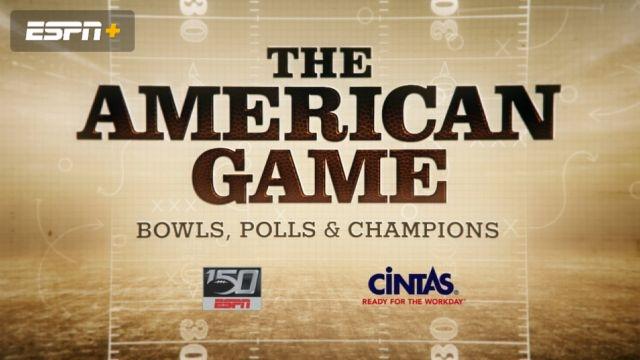 Bowls, Polls & Champions