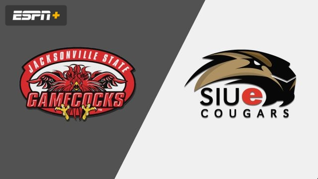 Jacksonville State vs. SIU-Edwardsville (W Basketball)