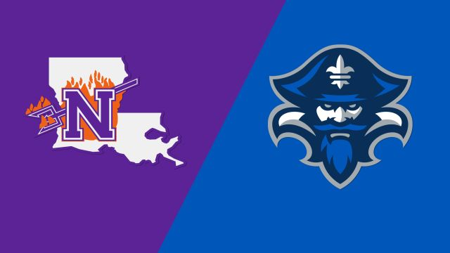 Northwestern State vs. New Orleans (Championship) (Southland Conference Baseball Tournament)