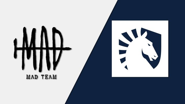 10/16 MAD Team vs. Team Liquid