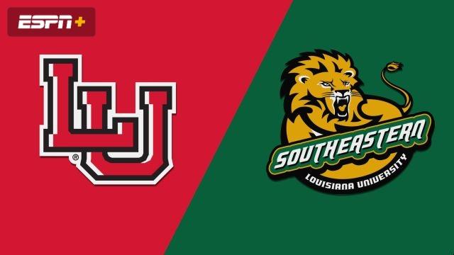 Lamar vs. Southeastern Louisiana (Football)