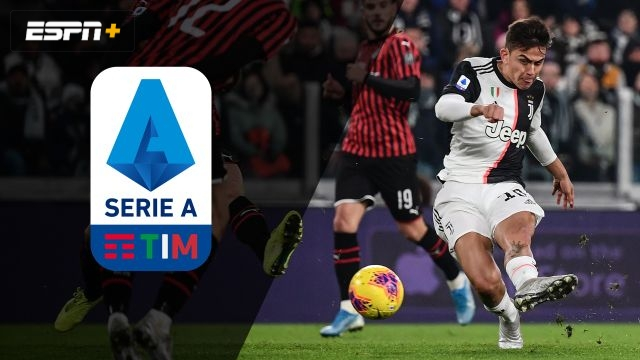 Sun, 11/10 - Serie A Weekly Highlight Show: Can Juventus be stopped?