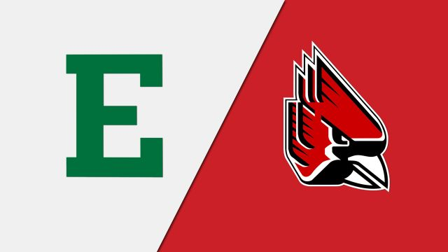 Eastern Michigan vs. Ball State