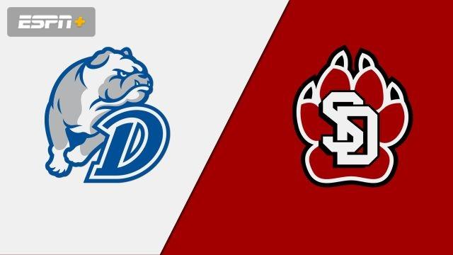 Drake vs. South Dakota (W Basketball)