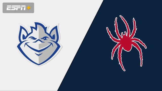 Saint Louis vs. Richmond (M Basketball)