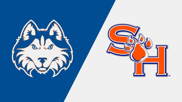 Houston Baptist vs. Sam Houston State (W Volleyball)