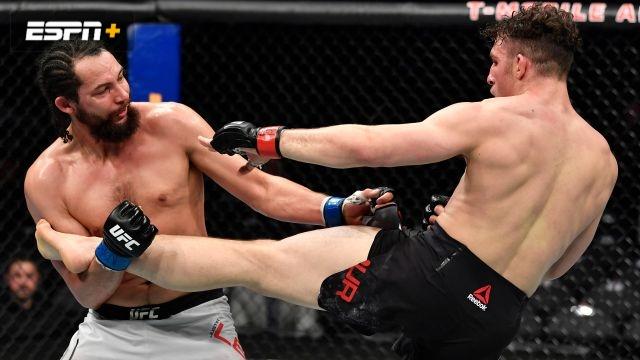 In Spanish - UFC 246: McGregor vs. Cowboy (Early Prelims)