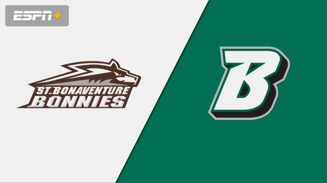 St. Bonaventure vs. Binghamton (W Soccer)